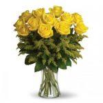 roselline gialle