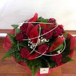 roselline rosse