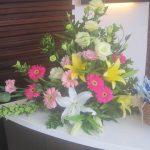 compo fiori misti